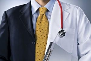 Профессия «Менеджер здравоохранения»