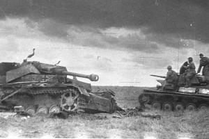 В Москве стартовал исторический тур, посвященный 75-летию победы в Курской битве