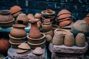 Археологи обнаружили предметы быта и религиозного искусства