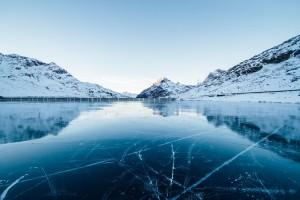 Ученые прогнозируют начало периода похолодания в Арктике с 2030 года