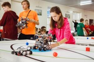В День знаний в столице откроется тринадцатый детский технопарк