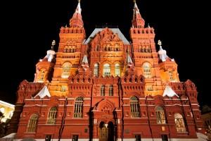 В Государственном историческом музее 24 ноября пройдет лекция «Великая Отечественная война в исторической памяти и современных исследованиях российских историков»