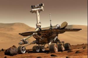 Автоматическая межпланетная станция Mars InSight впервые установила на Марсе сейсмометрический датчик