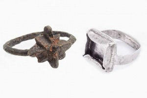 В Москве в Армянском переулке археологи нашли многочисленные предметы XVII–XIX веков