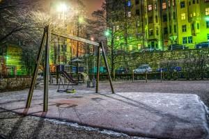 Москва построит на территориях садовых некоммерческих товариществ 200 площадок для детских игр и 200 площадок для занятий спортом