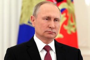 Ежегодная большая пресс-конференция президента России Владимира Путина пройдет 20 декабря