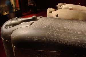В Египте археологи нашли в Дахшурском некрополе восемь саркофагов с мумиями