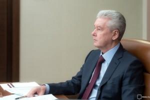 Мэр Москвы Сергей Собянин поздравил работников дошкольного образования с Днем воспитателя