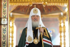 Патриарх Московский и всея Руси Кирилл призвал молодых людей к сдержанности в Интернете