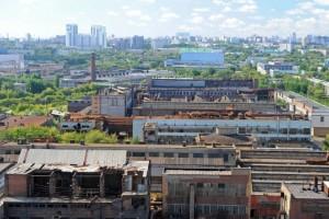 В Москве в 2019 году на месте промзоны «ЗИЛ» построят самую большую школу в России