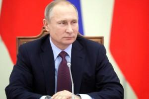 Президент РФ призвал уделять особое внимание организации детского отдыха в летний период