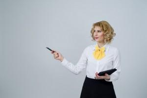 В России остается актуальной проблема престижности профессии педагога
