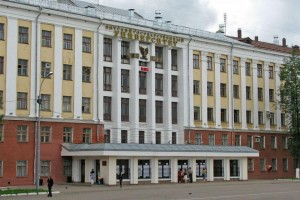 Федеральная служба по надзору в сфере образования и науки запретила прием в Вятский государственный университет