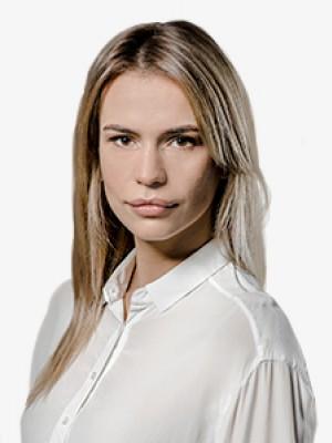 Михновец Дарья Александровна
