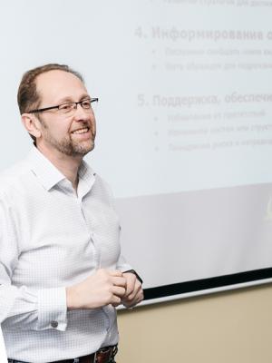 Назаров Алексей Игоревич
