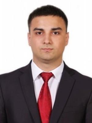 Ульянкин Олег Валерьевич