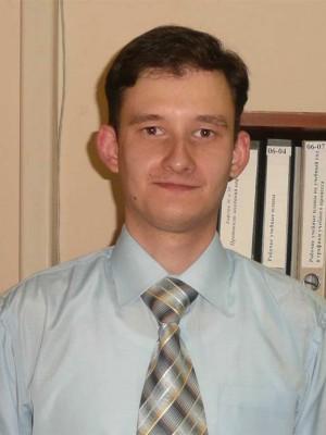 Черненко Алексей Николаевич