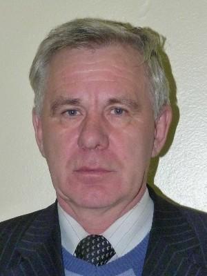 Кузнецов Иван Леонидович