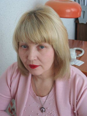 Пичугина Алла Анатольевна