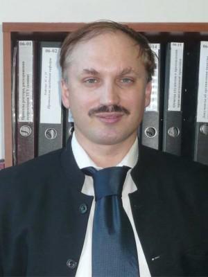 Сенько Владислав Владимирович