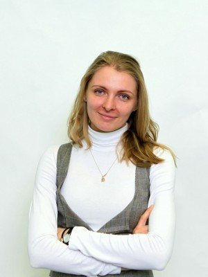 Смагина Виктория Игоревна