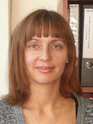 Степкина  Юлия Васильевна