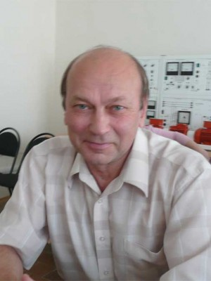 Тараканов  Вячеслав Павлович