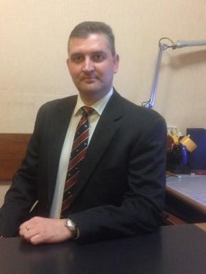 Вахтель Роман Ричардович